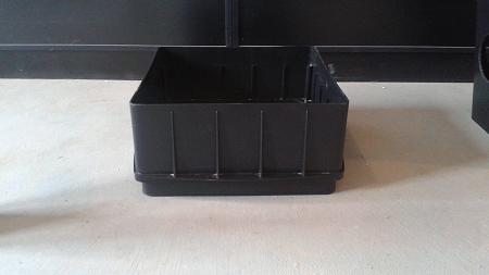 Septic Distribution Box Riser